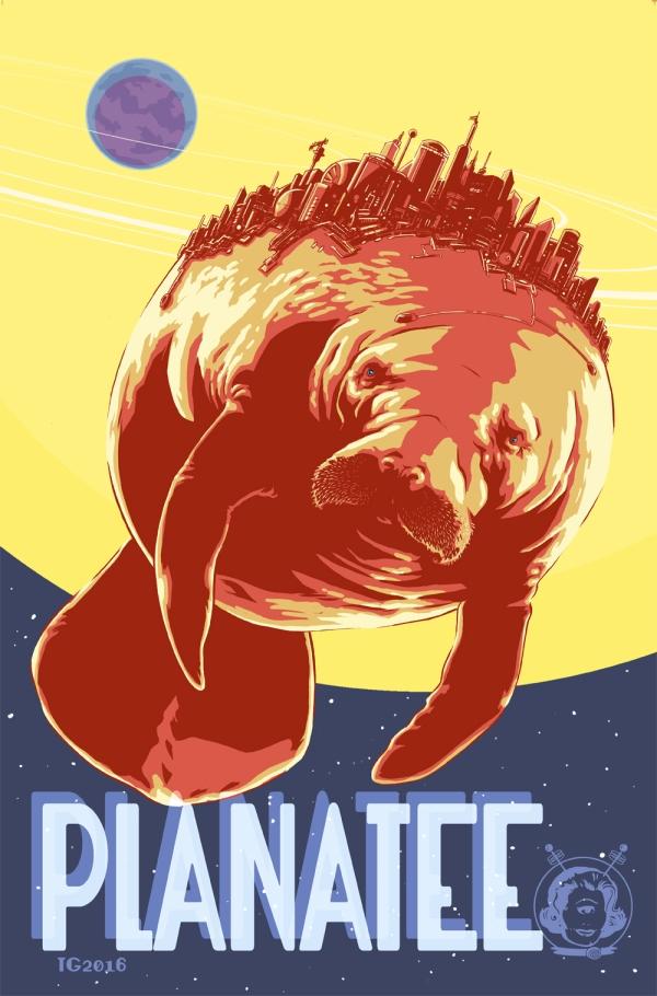 Planatee