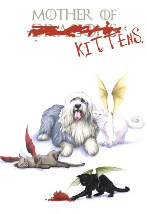 mother_of_kittens_by_allisonsohn-d7mc9vk