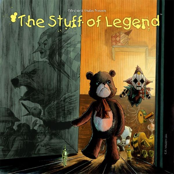 the-stuff-of-legend