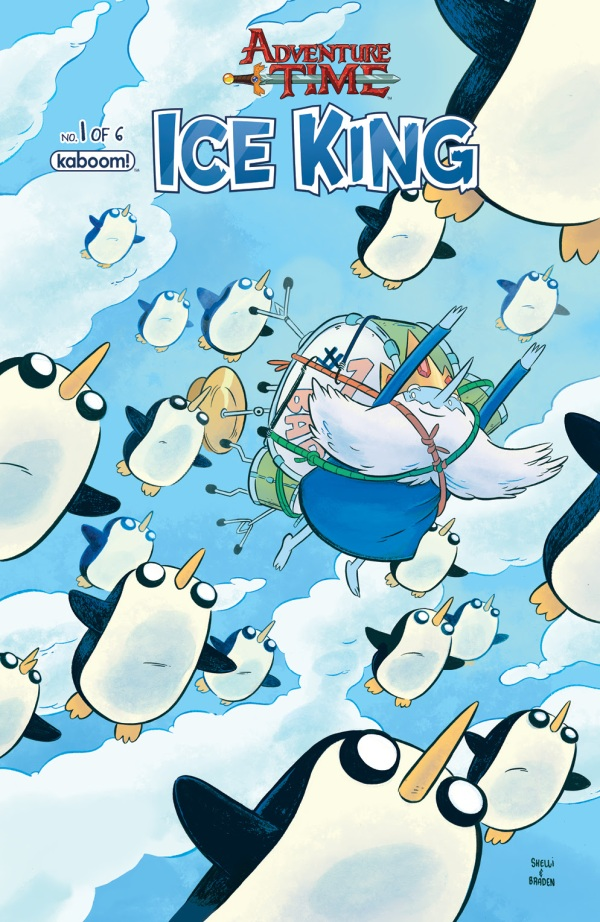 adventure-time-ice-king-1-main-cover-by-shelli-paroline-braden-lamb