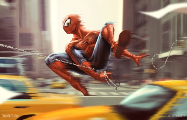 tom-velez-spiderman-thru-traffic-namealt