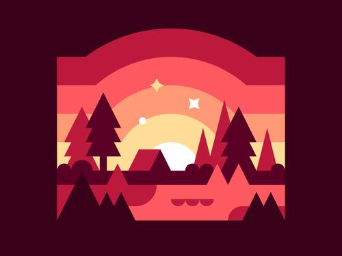 camping-at-sunrise-portfolio-alex-pasquarella