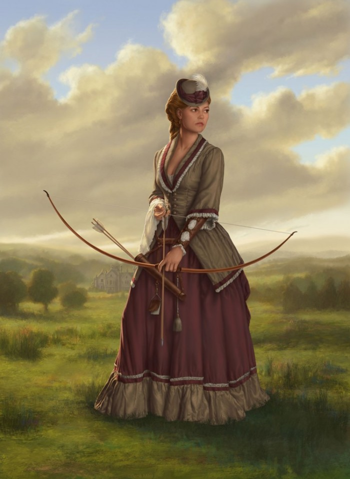 rm-daniel-deronda-bow-and-arrow-749x1024