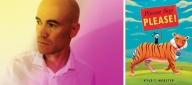 Keith-Negley-Please-Say-Please-Illustrator-Parent-Children