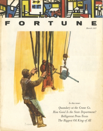 Weaver_FortuneMarch1957