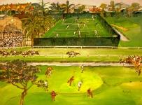 Royal Bangkok Sports Club.