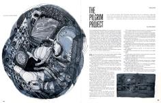 The Pilgrim Project. Saturday Evening Post. April 18th, 1964.