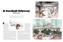 Sports Illustrated. November 18th, 1974.