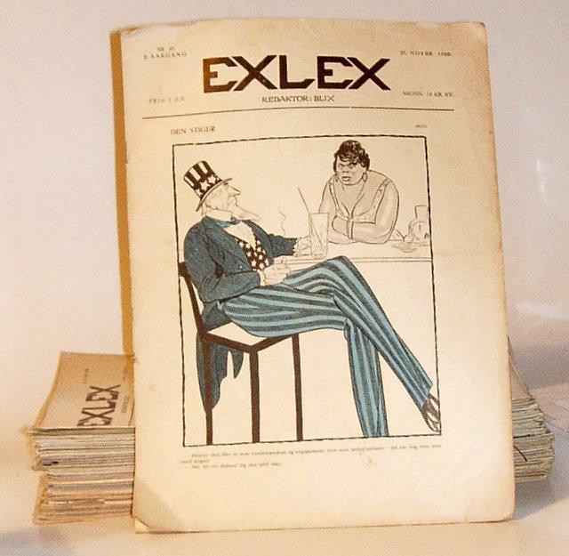 ExlexMagazine